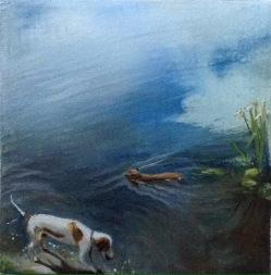 FC Heathorn | Dogs at the Pond