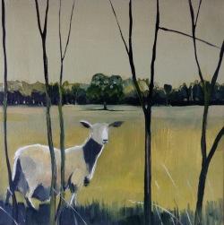 FC Heathorn | Sheep and Trees