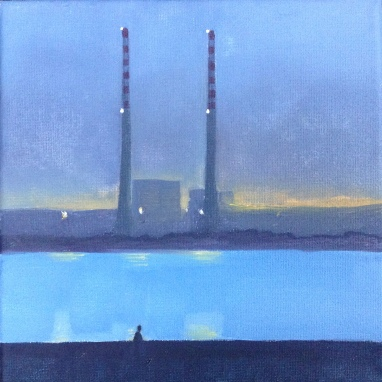 FC Heathorn | Poolbeg Chimneys 2