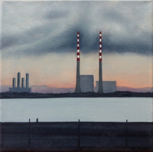 FC Heathorn | Poolbeg Chimneys 1