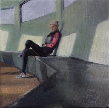 FC Heathorn | Resting Runner